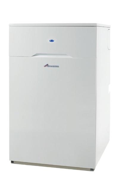 Worcester Bosch Greenstar Heatslave II Oil Boiler