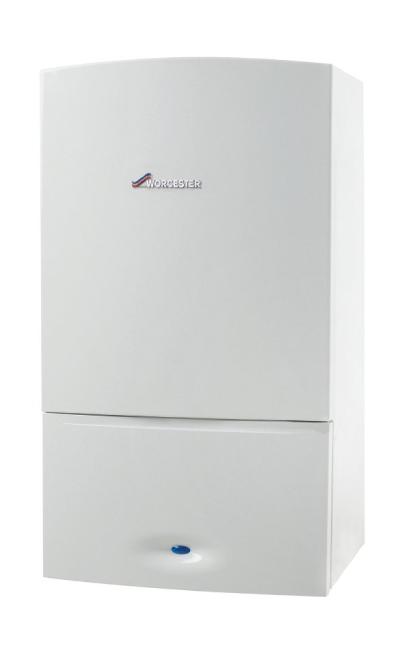 Worcester Greenstar Si Compact Gas Boiler