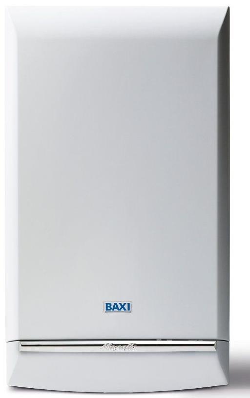 Baxi Megaflo System Boiler